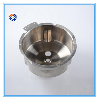 High quality precision stainless steel deep drawing