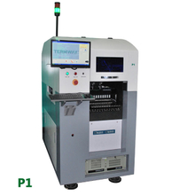 Automatic solder paste jet printing machine P1
