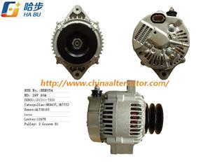 Generador denso dan653