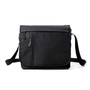 cool unique teenage long best cross body bag black for men