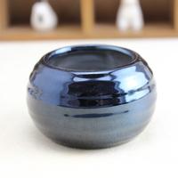 納米噴鍍花盆樣品