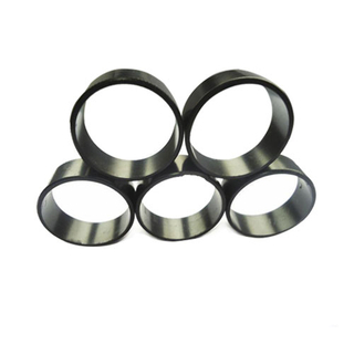 NdFeB Sintered Anisotropic Multipole Magnet Ring for servo motor