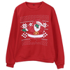 ugly christmas sweater custom dropshipping wholesaler couple