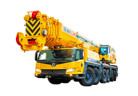 QAY400 All Terrain Crane