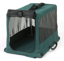 Portable Pet House Soft Pet Tent With Storage Bag