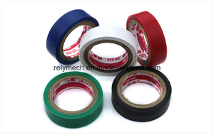 PVC Electrical Insulation Tape for Wire Wrapping