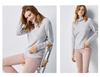 New 2019 Autumn-Spring Fashion Women Knit candy color Sweater Outerwear Pullover Tops Knitted Cashmere Sweater