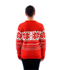 P18A99HX-4 Unisex Ugly Christmas sweater holiday sweater