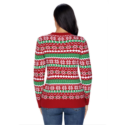 custom ugly christmas sweater wholesale