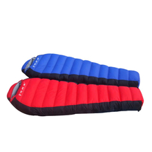 210T Nylon Water Proof Backpacking Sleeping Bag