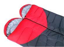 Durable Adult Ripstop Compact Sleeping Bag For Camping