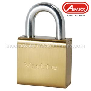 Brass Padlock, Steel Padlock, Brass Lock (205)
