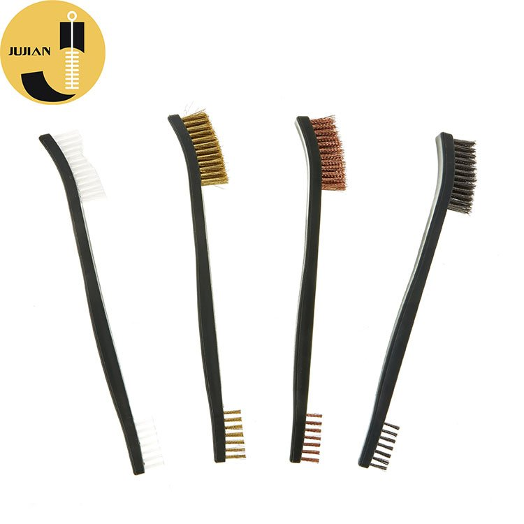 G11 Brass Bristle Utility Maintenance Brush