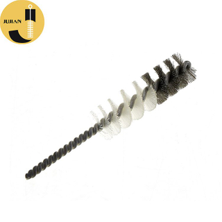 T12 Nylon wire Tube Cleaning Brush