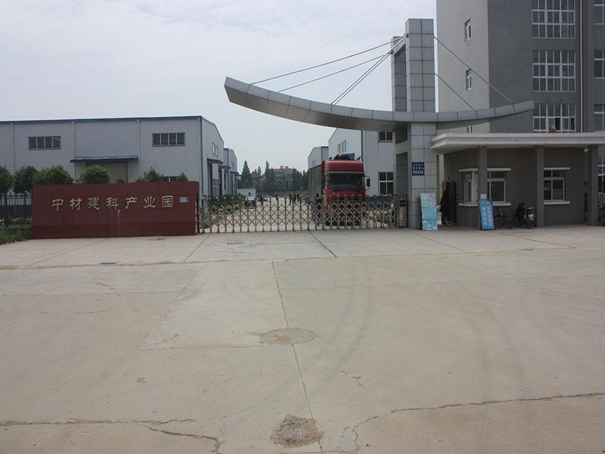 Фабрика Wuhan машины кирпича ZCJK (37)