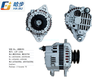 12V 120A for Mitsubishi 4m41 Alternator, A003tb1999, A003tb1999kd, A3ta4298