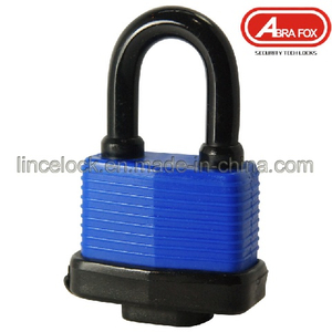 Waterproof Laminated Padlock/Waterproof Lock/Laminated Padlock (607)