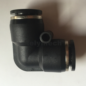 PV Union Elbow Pneumatic Fitting for Hose Connection (PV04~16)