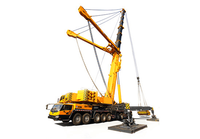 QAY1000 All Terrain Crane
