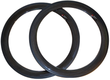 700C CARBON RIMS CLINCHER 60MM DEPTH REINFORCED