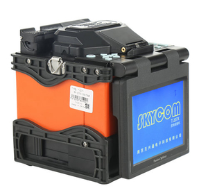 SKYCOM T-207X Optical fiber Fusion Splicer