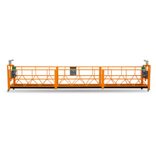 ZLP800 suspended platform