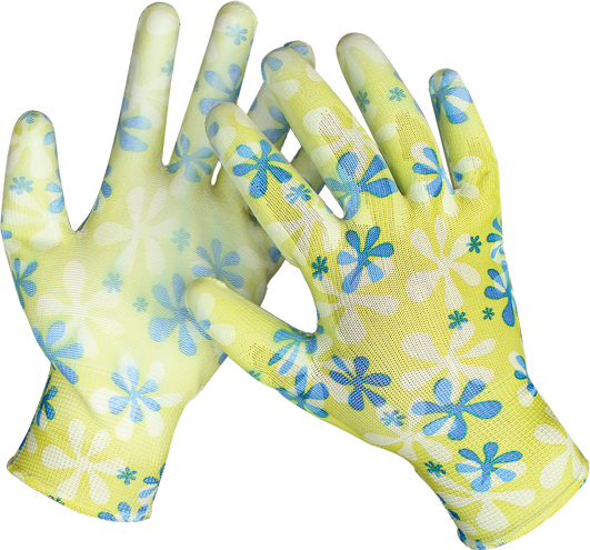 GARDEN PU GLOVES