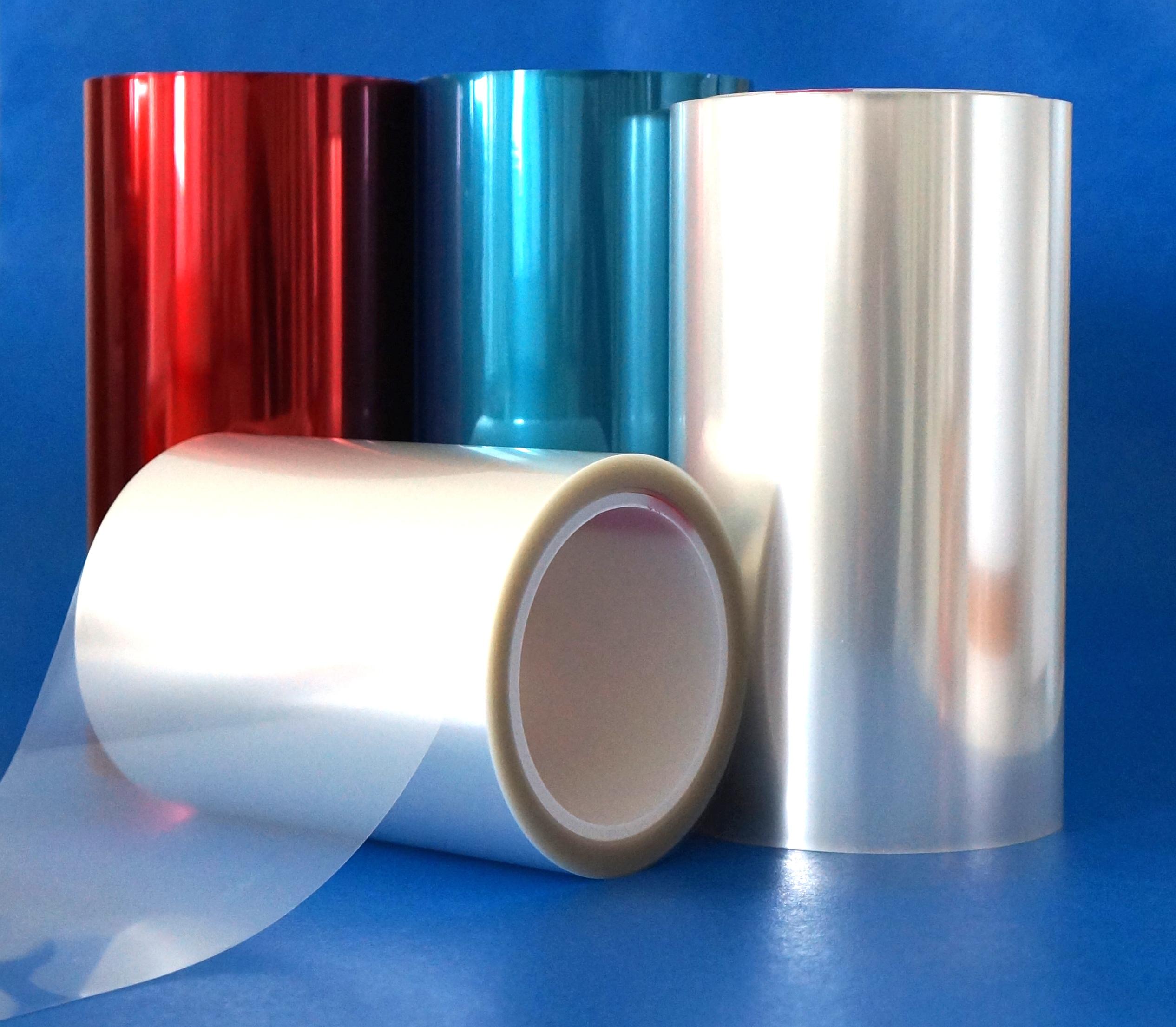 Fr7520 Fluoride Polyester Release Liner 5mil Buy