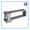 Die Casting Accessoires for Flat Blade Street Name Sign Bracket