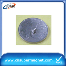 High Quality 3*3 SmCo magnet