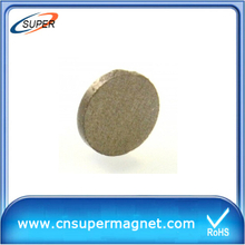 High Quality 10*2 SmCo magnet
