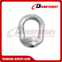 Eye bolt DIN580 forged