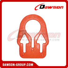 G80 / Grade 80 Type A Master Link for Chain Slings