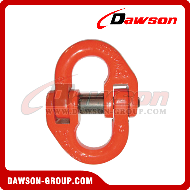 DS074 G80 EUROPEAN TYPE CONNECTING LINK - DAWSON GROUP LTD. - CHINA MANUFACTURER SUPPLIER, FACTORY