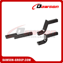 "1-1/4"" Shank Ball Mounts & Drawbars"