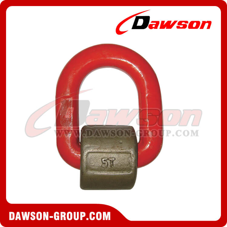 DS344 G80 WELD ON PIVOTING D LINK - DAWSON GROUP LTD. - CHINA MANUFACTURER