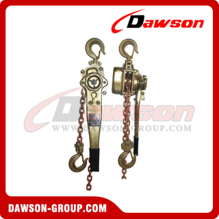 Explosion-proof Lever Hoist / Non-Sparking Lever Blocks for Lashing