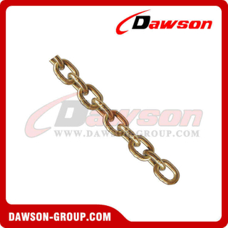 G30 Proof Coil Chain ASTM1980 Standard