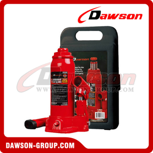 DST90403S 4 Ton Bottle Jacks American Series