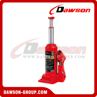 DS02B 2 Ton Double Ram Bottle Jack