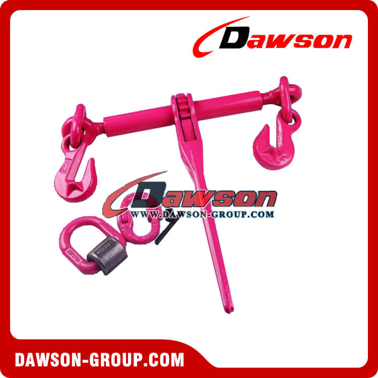 ratchet typeload binder China factory supplier manufacturer DAWSON