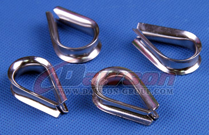 stainless steel tube thimble- China manufacturer supplier