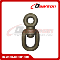 DS246 Forged Swivel