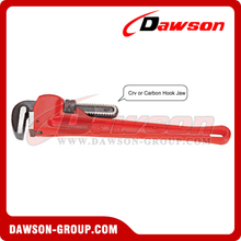 DSTD0501 Heavy Duty Pipe Wrench