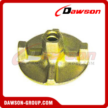 DS-B004 Forged Reinforced Wing Nut