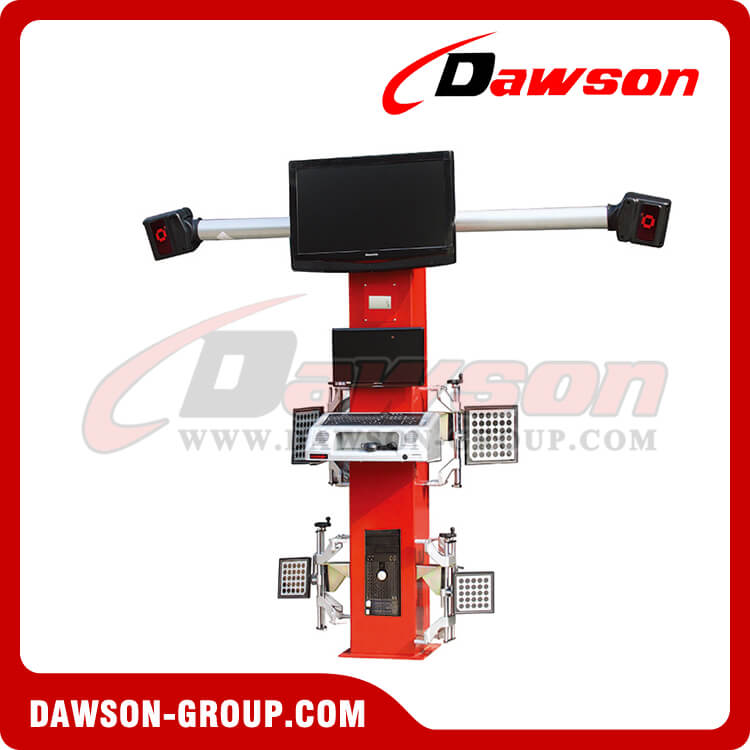Four Wheel Alignment DSE6002