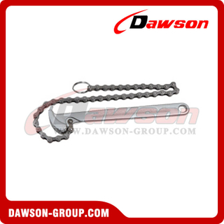 DSTD06F-2 Chain Pipe Wrench