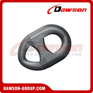 Kenter Type Pear Shaped Detachable Connecting Link for Mooring Chain
