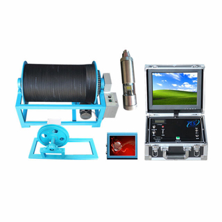 TLSS-D Dual View Borehole Inspection Camera System
