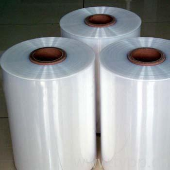 Polyolefin (POF) Shrink Film POF shrink wrap film